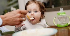 غدای کودک از 18 تا 24 ماه