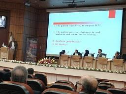 این سمینار بسیار با شکوه و پربار بود . از برگزار کنندگان آن بسیار ممنونیم بخصوص استاد عبدالوهاب البرزی